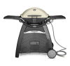 Model: 57067001 | Weber Q 3200 Gas Grill - Natural Gas
