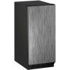 15-In. 1000 Series Integrated Solid Door Refrigerator with Reversible Door Hinge