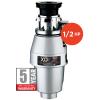 Model: XOD12HPBF | XO Ventilation 1/2 HP 5 Year Warranty, Batch Feed waste disposer