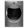 Model: WED9290FC   7.4 cu.ft Front Load Ventless Heat Pump Dryer with Advanced Moisture Sensing, 8 cycles