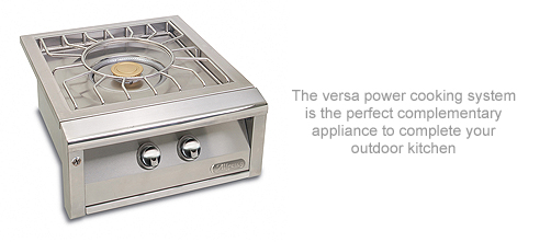 Versa Power Cooking System