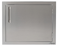 "Alfresco 23"" Single Access Door, Left Door"