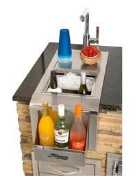 Versa Sink and Beverage Center