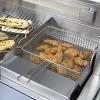 Steamer / Fryer / Pasta
