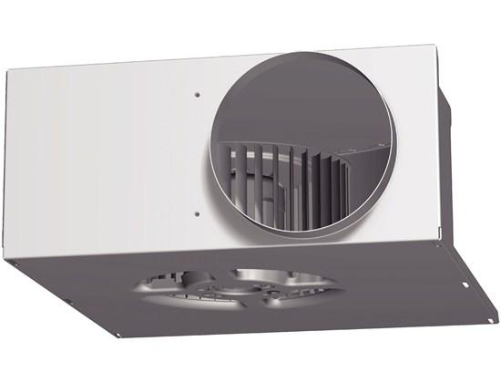 600 CFM Internal Blower DHG601DUC