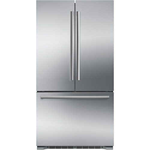 "Bosch  36"" Counter-Depth 3-Door Refrigerator"