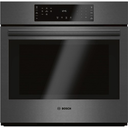 "Model: HBL8442UC | Bosch  30"" Single Wall Oven"