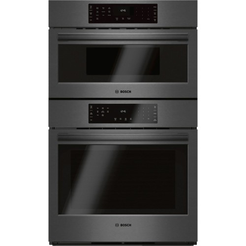 "Model: HBL8742UC | Bosch  30"" Speed Combination Oven"