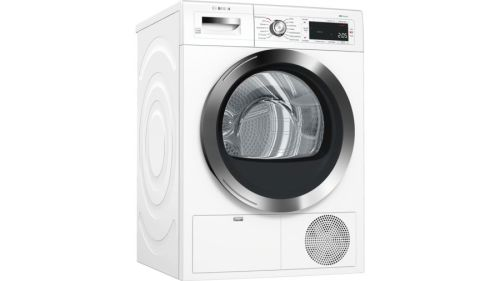 "Bosch 24"" Compact Condensation Dryer"