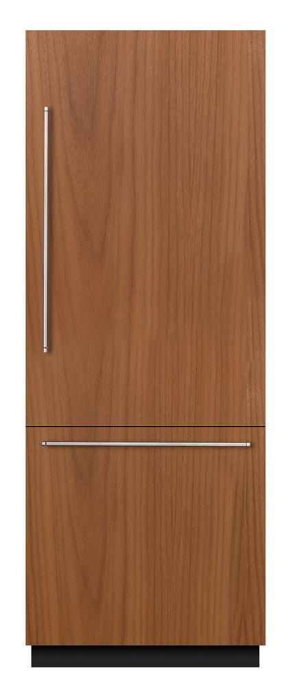 Benchmark®Built-in refrigerator combi 30