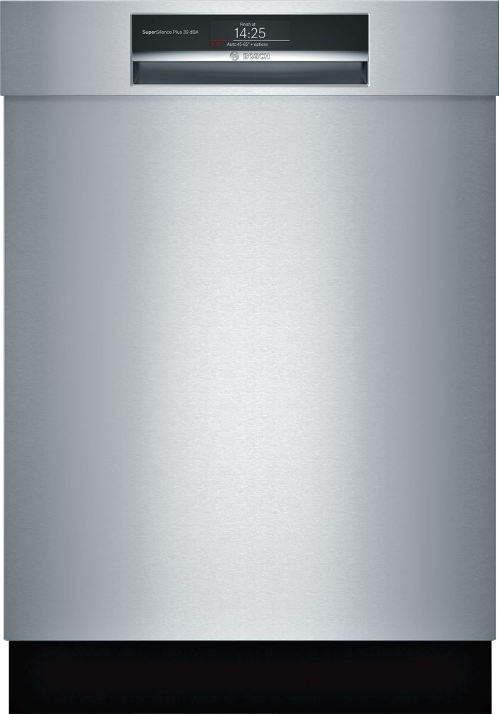Benchmark®SHE89PW55NStainless steel