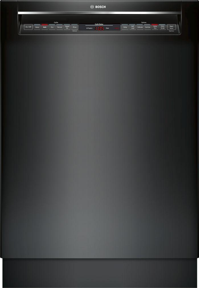 800 SeriesSHE878WD6NBlack