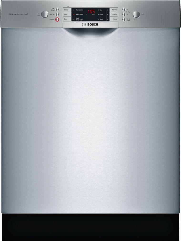 800 SeriesSGE68U55UCStainless steel