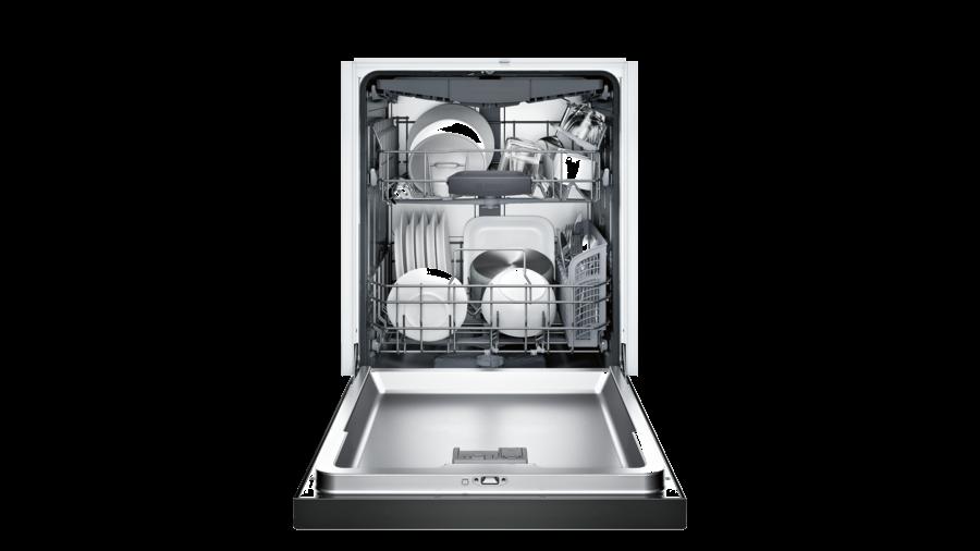 Model: SHEM63W56N | Bosch 300 Series SHEM63W56N