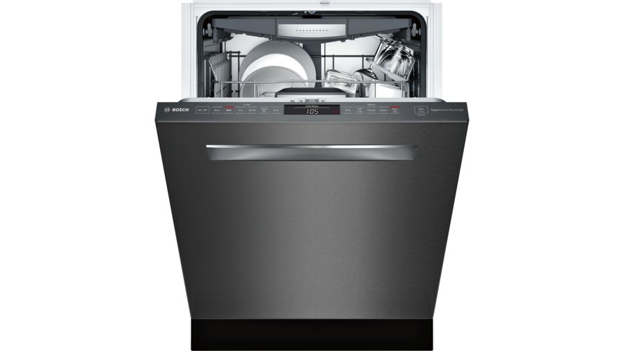 Built-in dishwasher with 60cm width