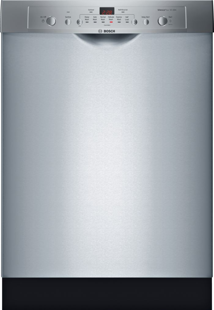Ascenta®SHE3AR75UCStainless steel