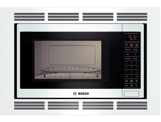 Built-in Convection Microwave 800 Series - White