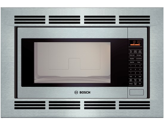Built-in Microwave 500 Series - Stainless Steel