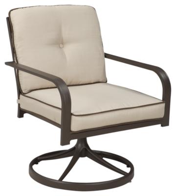 Ashley Swivel Lounge Chair