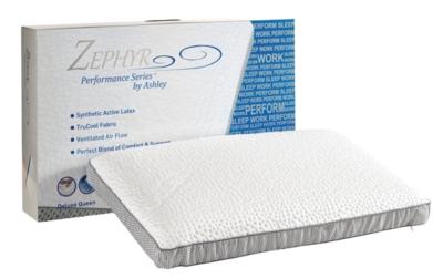 Ventilated Bed Pillow (4/CS)