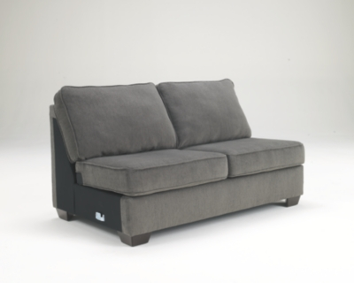 Ashley Armless Loveseat