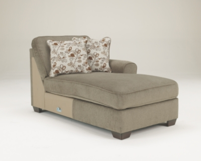 Ashley RAF Corner Chaise