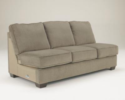 Ashley Armless Sofa