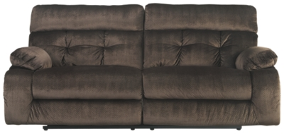 Ashley 2 Seat Reclining Power Sofa