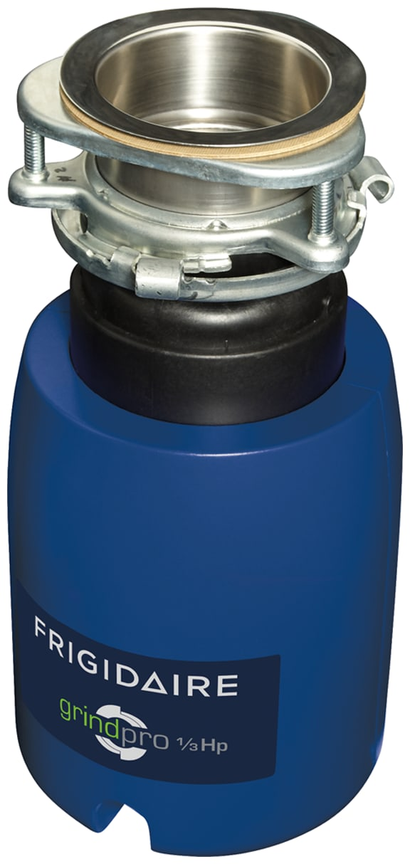 1/3 HP Waste Disposer