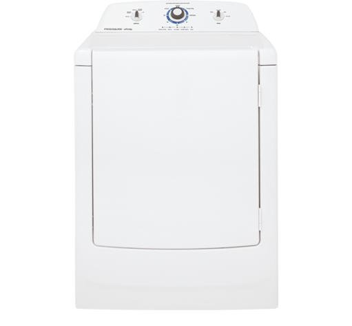 High Efficiency Gas Dryer