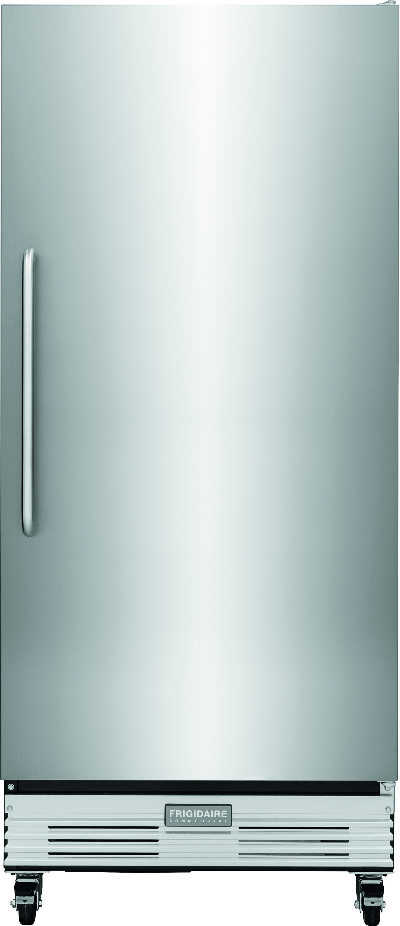 Model: FCRS181RQB | 17.9 Cu. Ft., Food Service Grade, Refrigerator