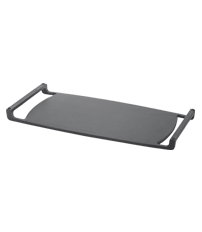 Griddle for Gas Ranges and Cooktops