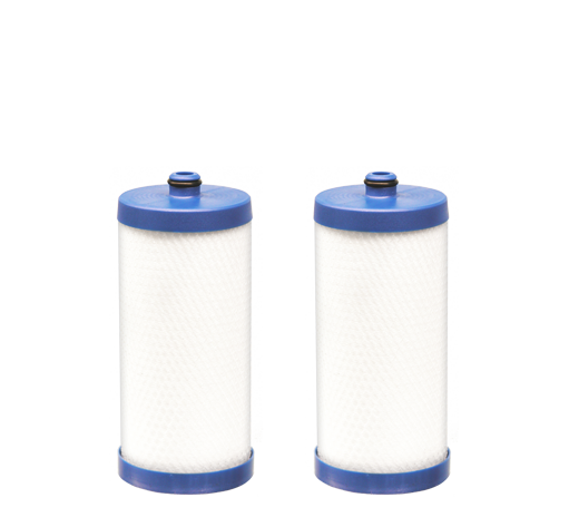 PureSource Water Filter, 2 Pack