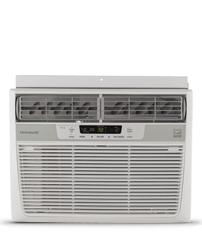 10,000 BTU Window-Mounted Room Air Conditioner