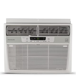 Model: FFRE1033Q1 | Frigidaire 10,000 BTU Window-Mounted Room Air Conditioner