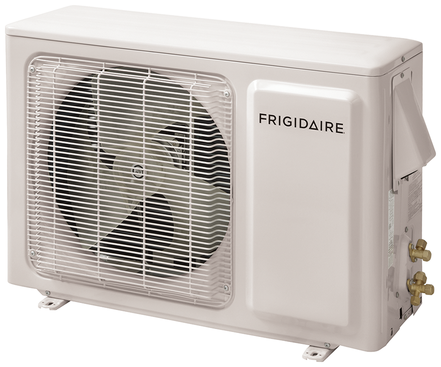 Ductless Split Air Conditioner Cooling Only, 21,500btu 208/230volt