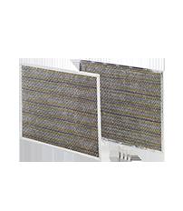 "Frigidaire 13.25"" x 10.75"" Aluminum Duct-Free Range Hood Filter"