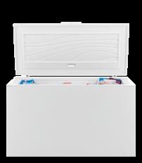 15.6 Cu. Ft. Chest Freezer