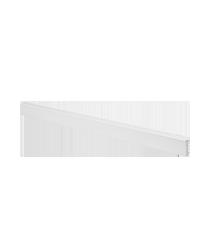 White Slide-In Range Filler Kit