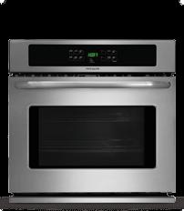 "Model: FFEW3025PS | Frigidaire 30"" Single Electric Wall Oven"
