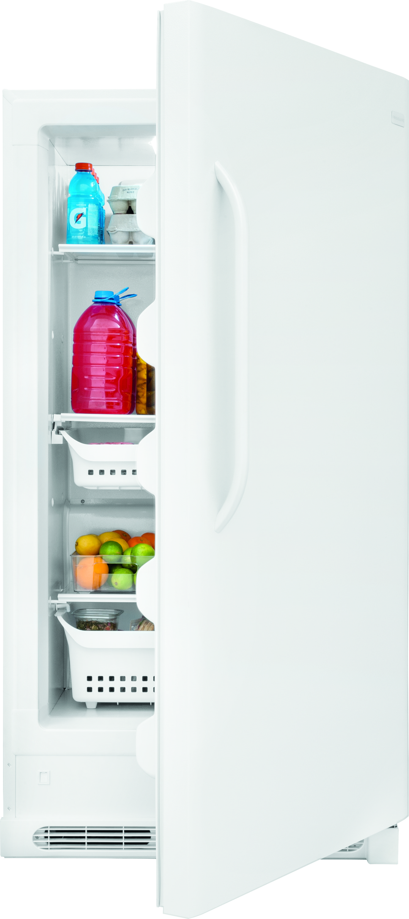 16.6 Cu. Ft. All Refrigerator