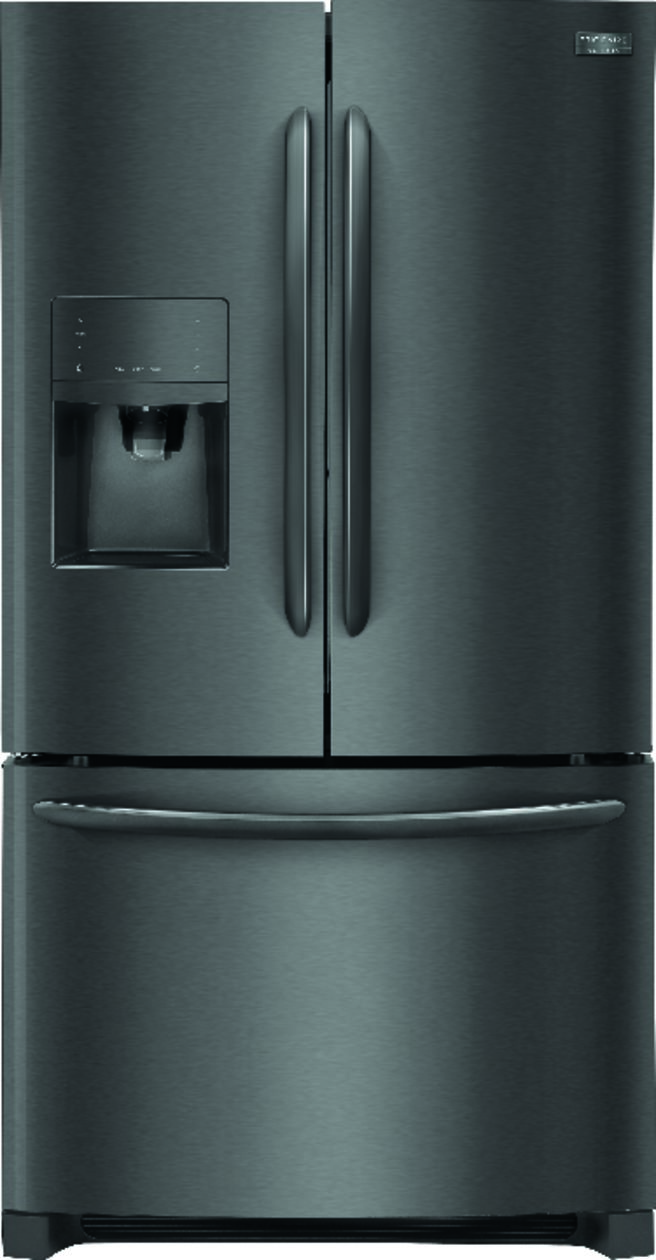 21.9 Cu. Ft. Counter-Depth French Door Refrigerator