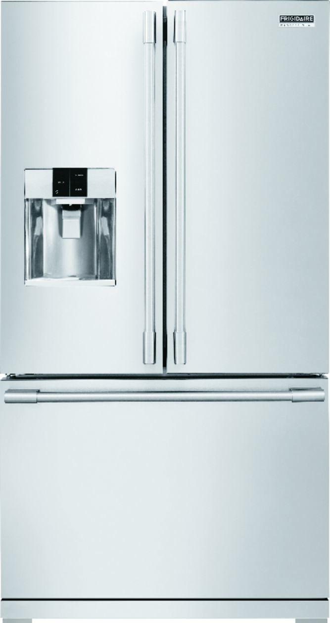27.8 Cu. Ft. French Door Refrigerator
