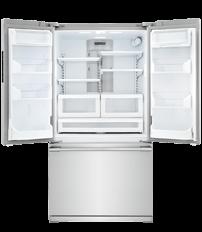22.6 Cu. Ft. French Door Counter-Depth Refrigerator