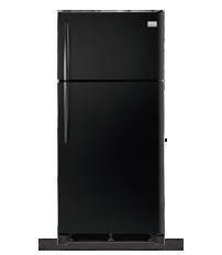 Custom-Flex™ 18.2 Cu. Ft. Top Freezer Refrigerator
