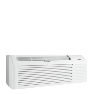 Model: FRP15P2Y2A | Frigidaire PTAC unit with Electric Heat, 15,000btu 208/230volt with Seacoast Protection