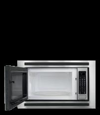 2.0 Cu. Ft. Built-In Microwave