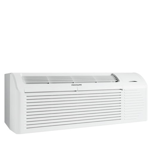 PTAC unit with Heat Pump 12,000 BTU 208/230V without Seacoast Protection