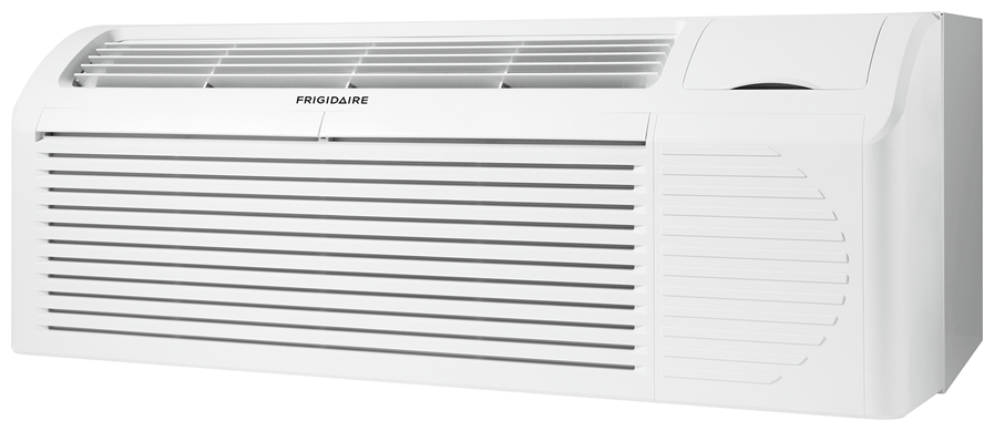 PTAC unit with Electric Heat 9,000 BTU 208/230V without Seacoast Protection