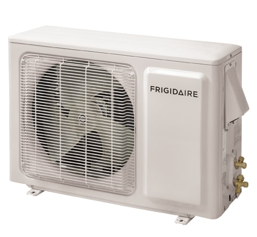 Ductless Split Air Conditioner with Heat Pump 12,000 BTU 115V